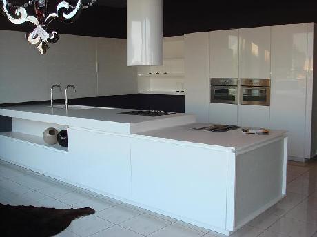 Arredamenti in promozione rosolina rovigo promozioni - Cucina laccata bianca ...