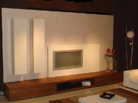 Forum arredamento.it • geometrie parete tv soggiorno