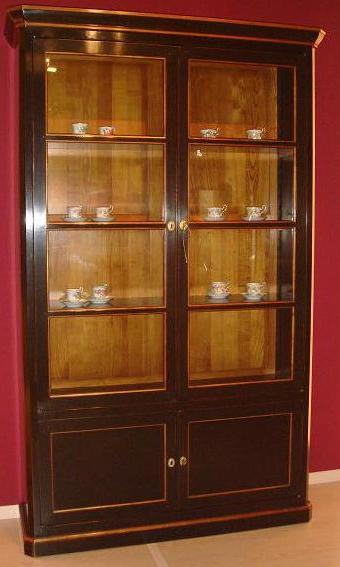 Arredamento   mobili   vetrina british columbia